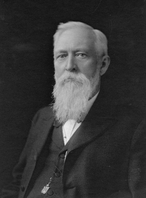 Col. Edwin J. March