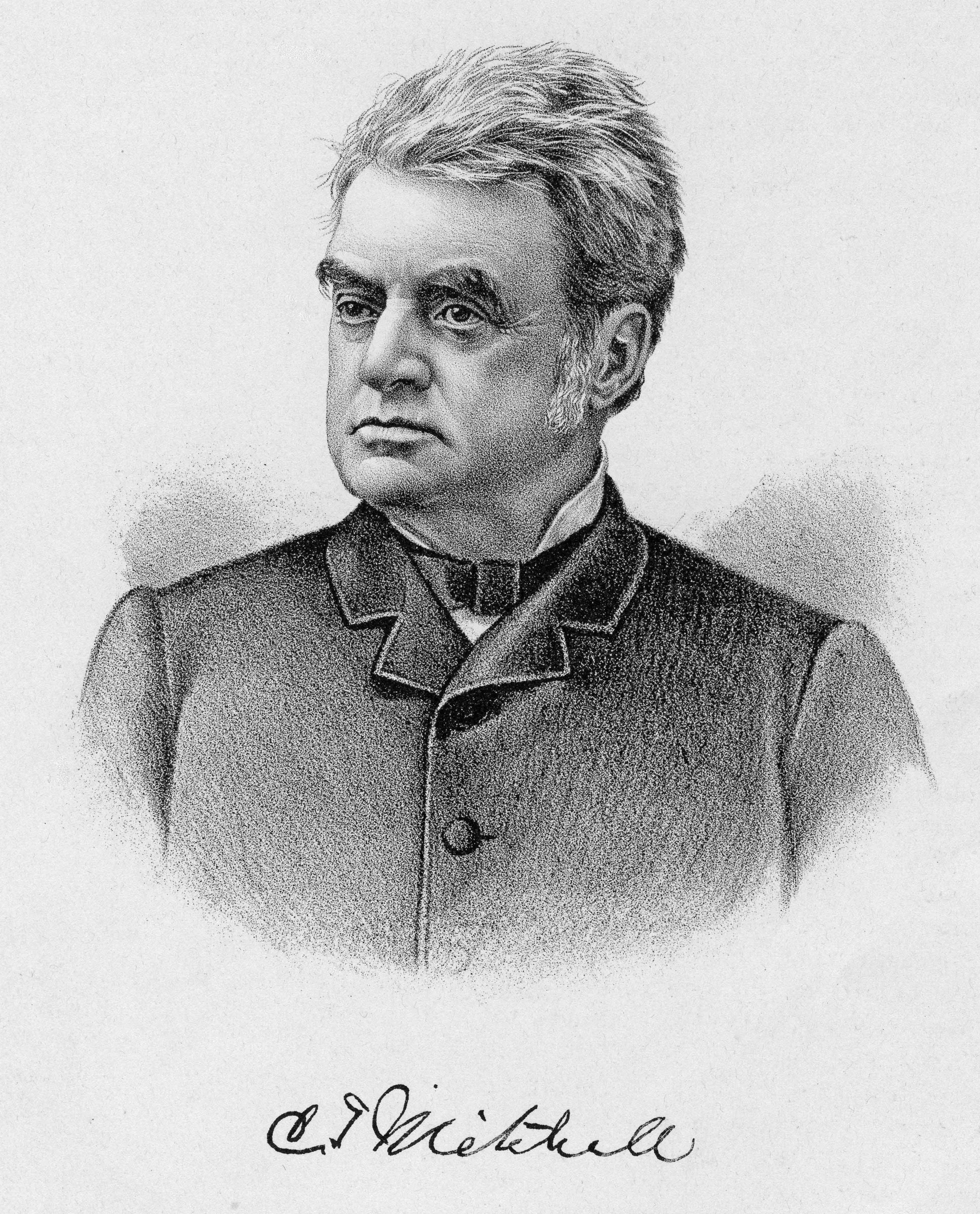 Charles T. Mitchell
