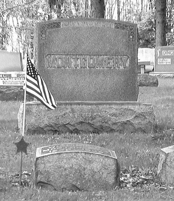 William R. Montgomery