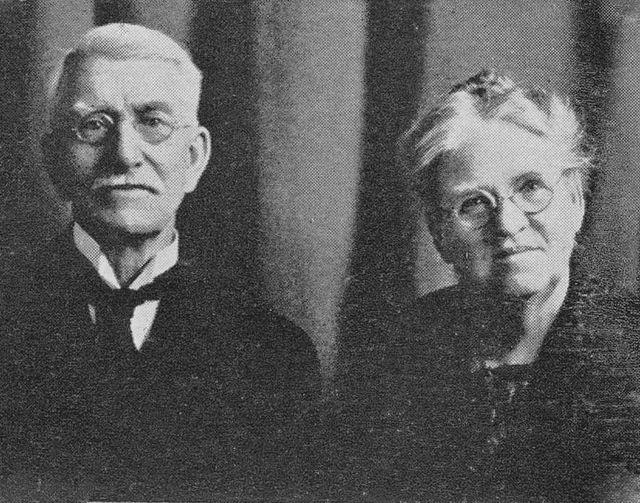 George A. Slayton