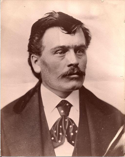 Alonzo VanVlack