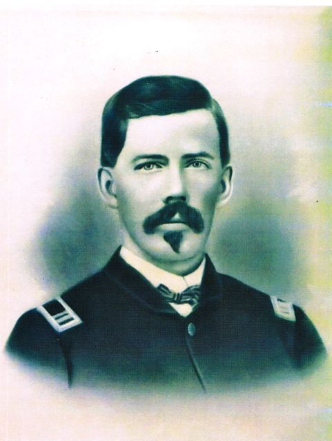 William G. Whitney