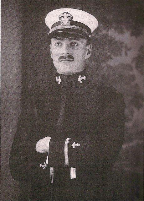 George W. Woodard