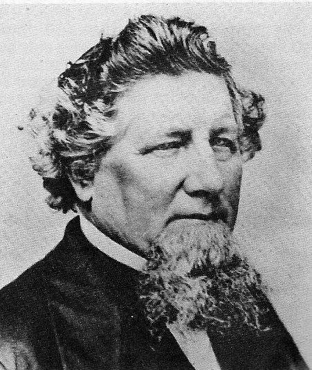 John P. Cook