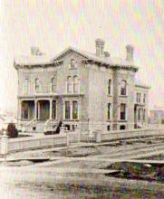 The Grosvenor Home