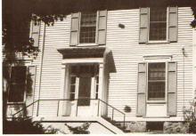 The Rowlson Home