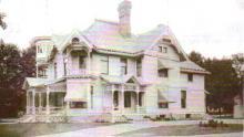 The Schermerhorn Home