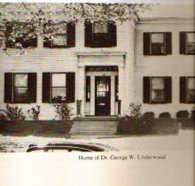 The Underwood Home