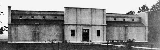 Hillsdale Mausoleum