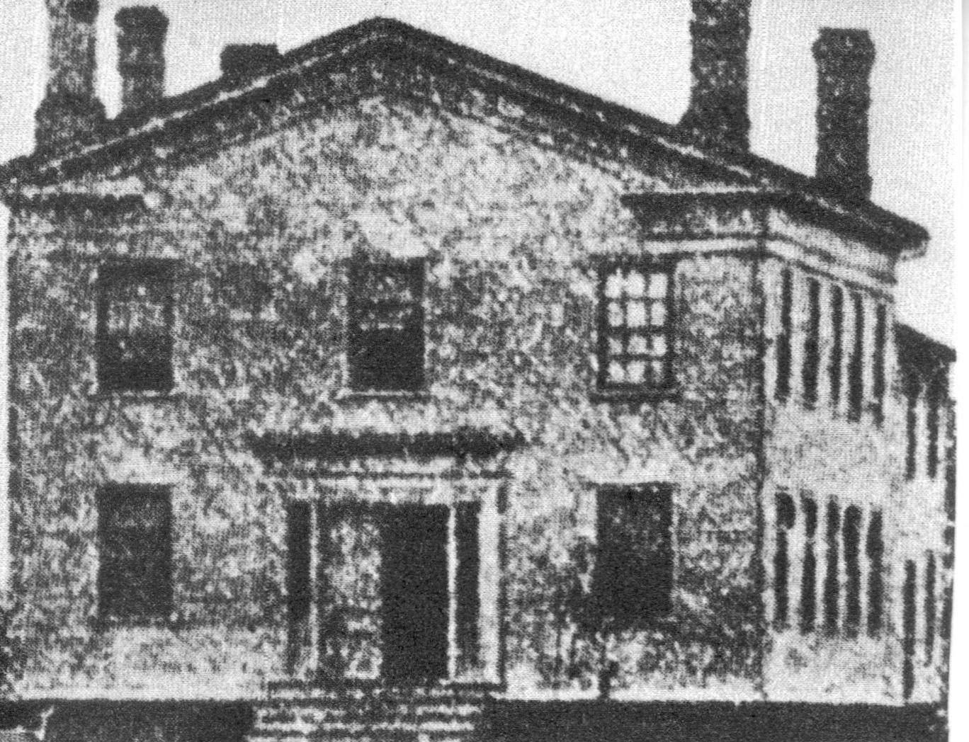 The Birth of Hillsdale College