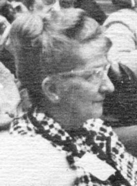 Betty Hayhow