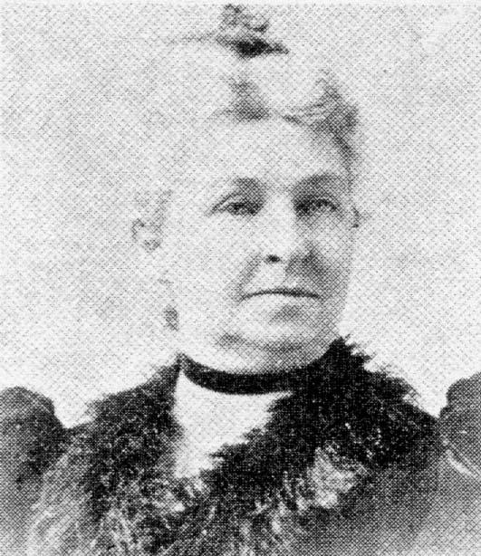 Julia Reed Shattuck