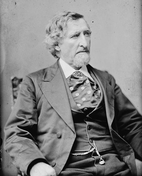 Henry Waldron