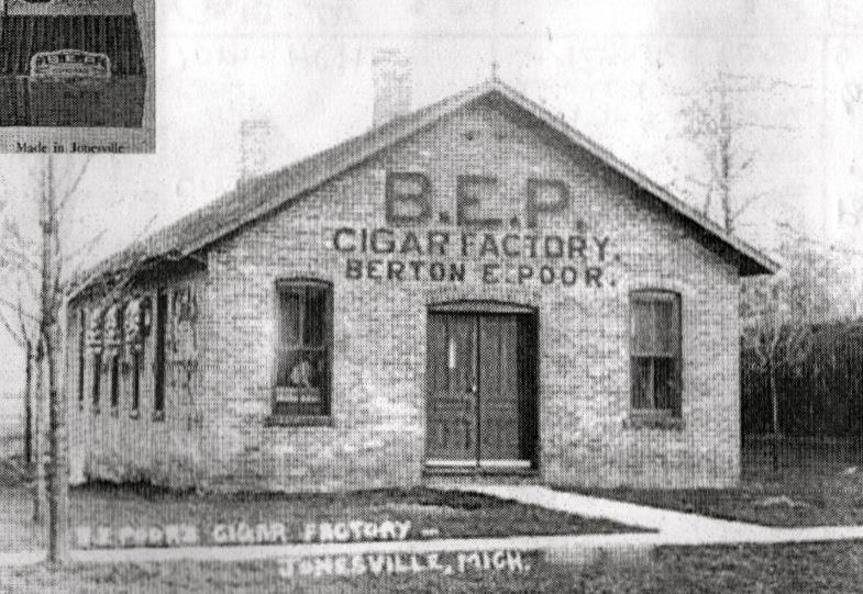 Cigar manufacturers