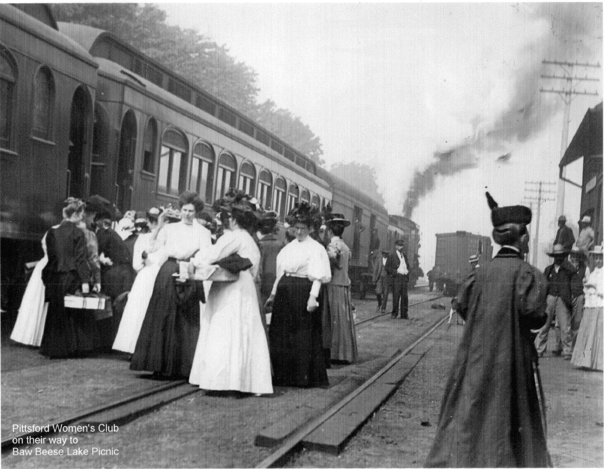 railroad tidbits