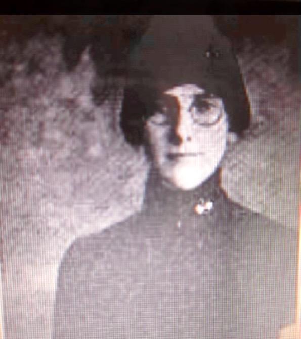 Cora H. Bartlett