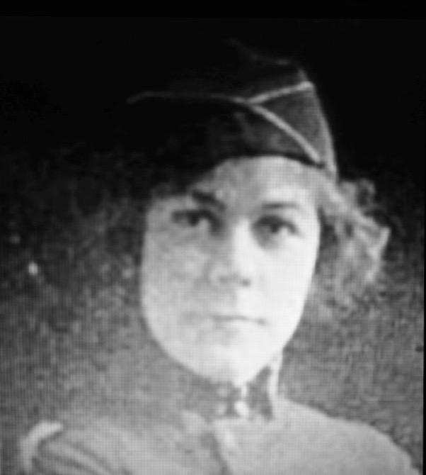 Norma Finch Carman
