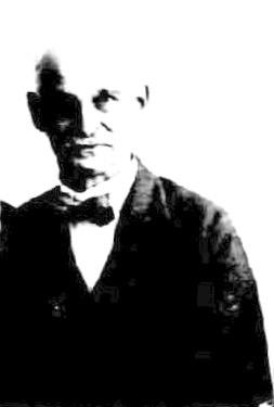 charles w. waldron