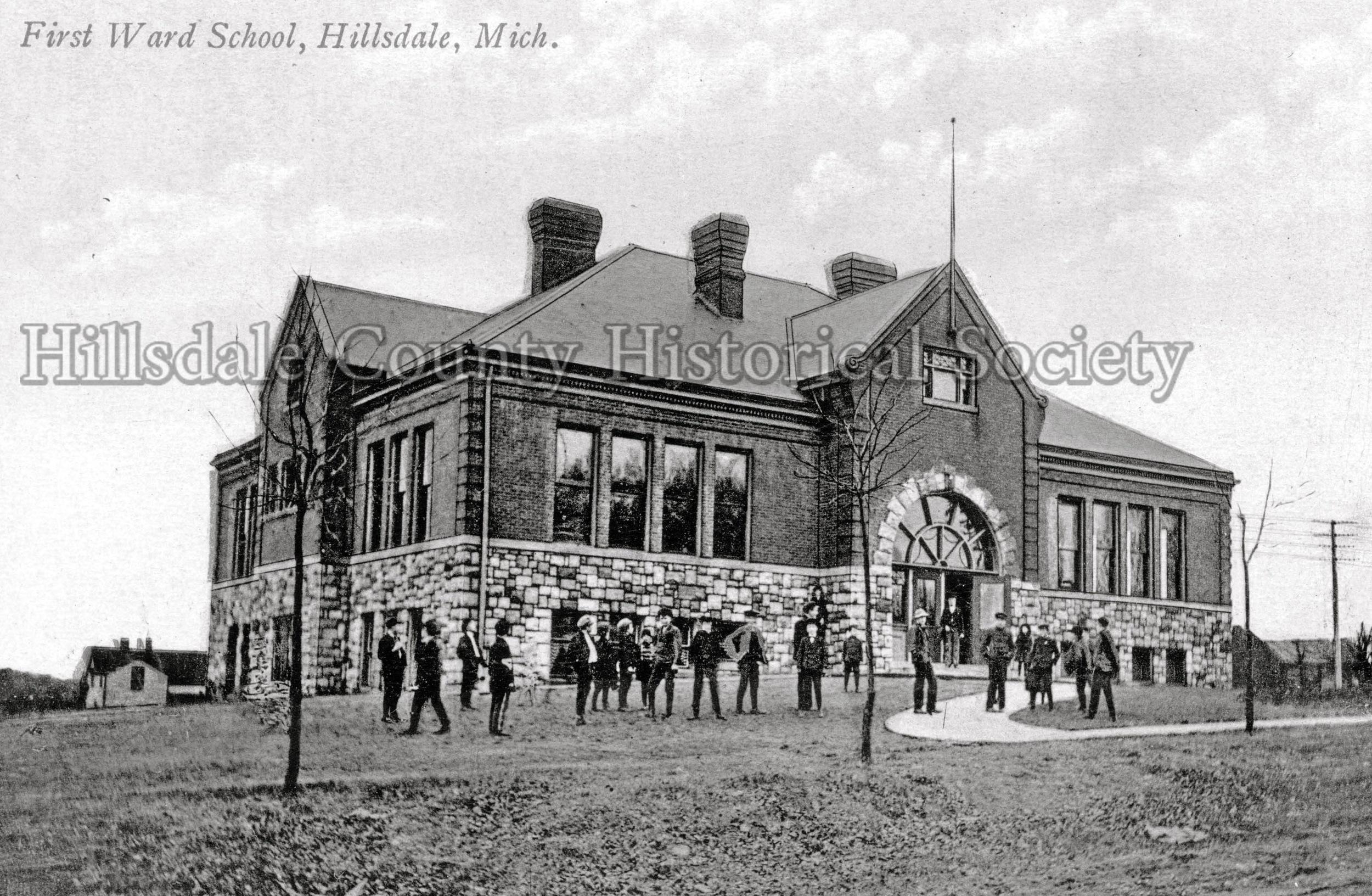 Paul Revere School