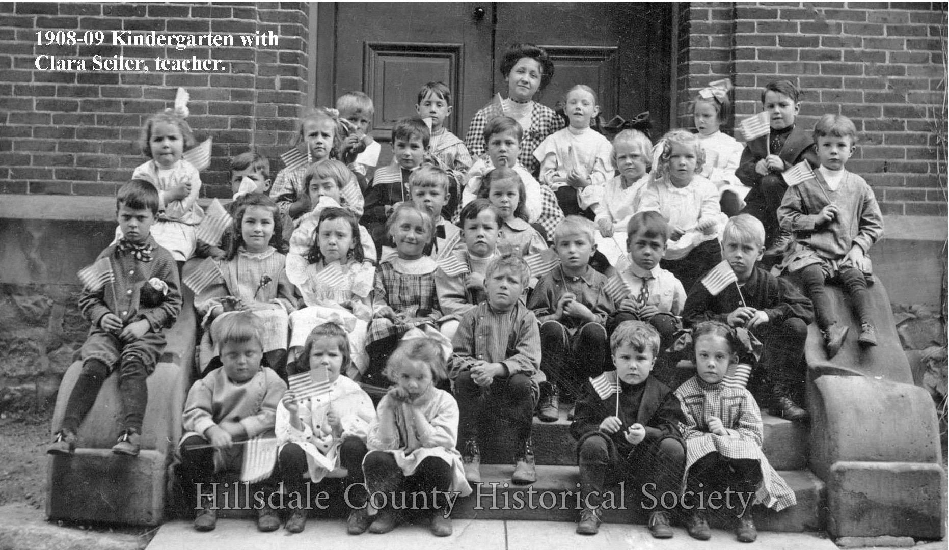 early education in Hillsdale