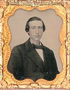 Jerome fountain (1840-1862)