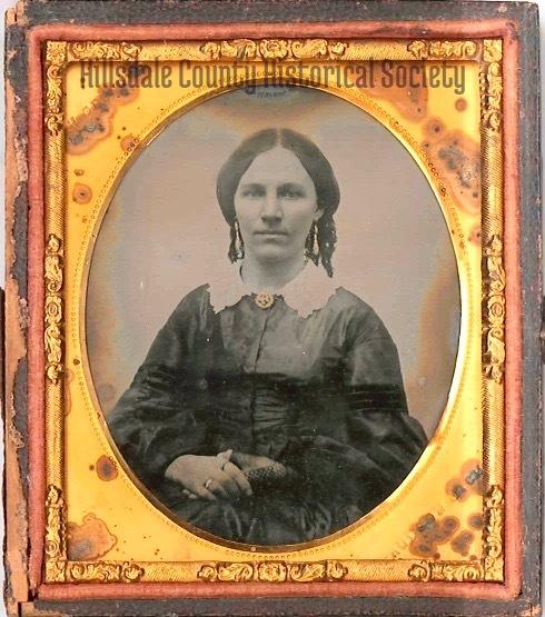 Amelia R. Fountain Stedman (1844-1901)