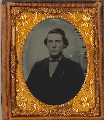 george G. Fountain (1839-1862)