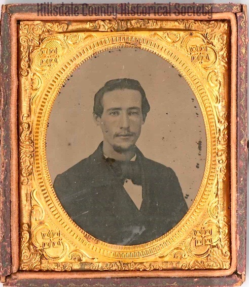 The Fountain family of somerset & the civil war