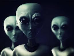 Our alien visitation - 1966