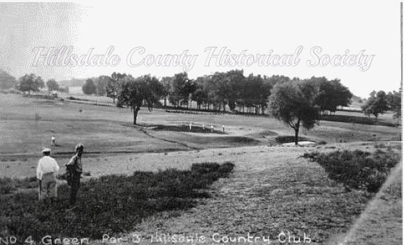 Hillsdale Golf & Country Club