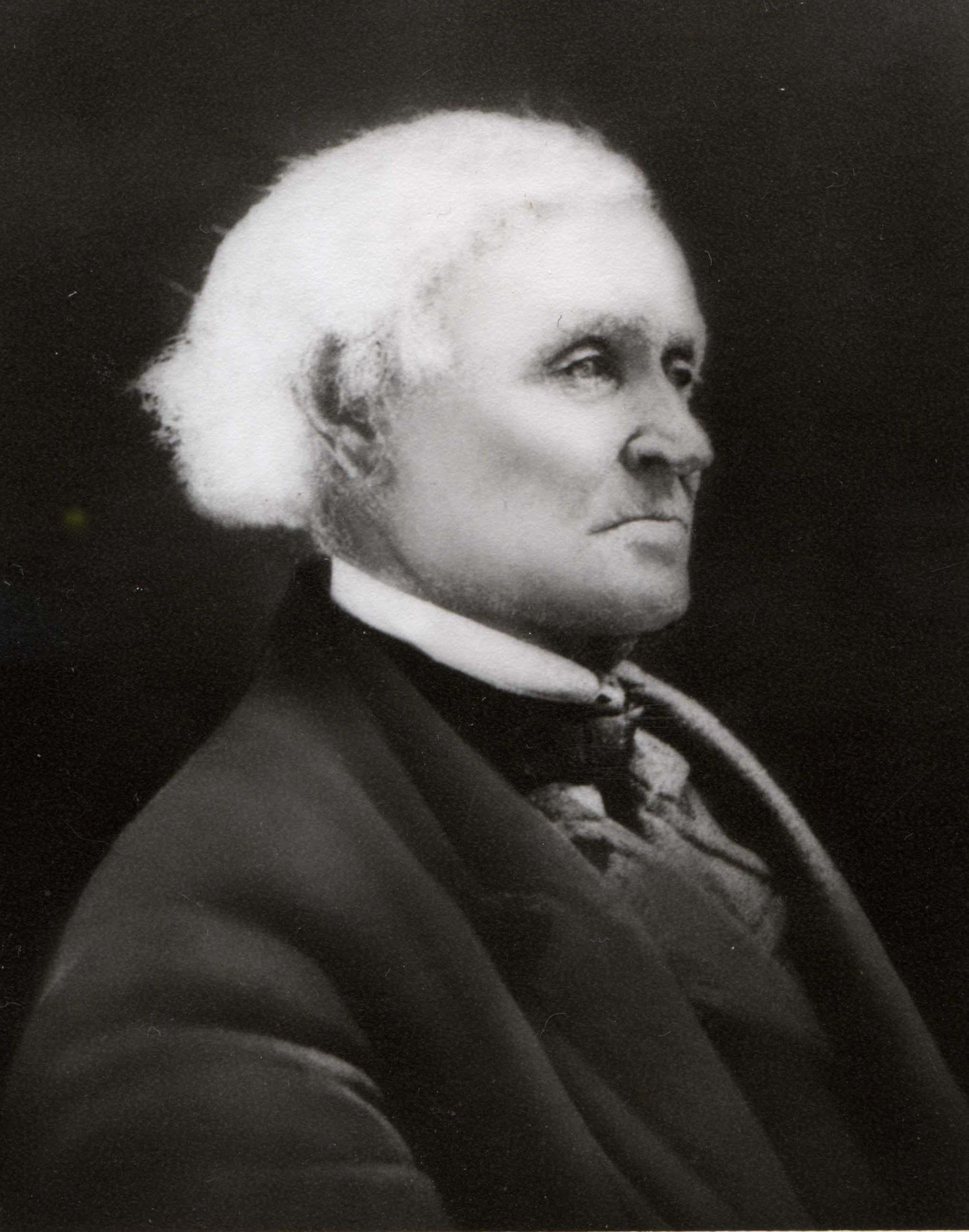 a mature R.B. Sutton