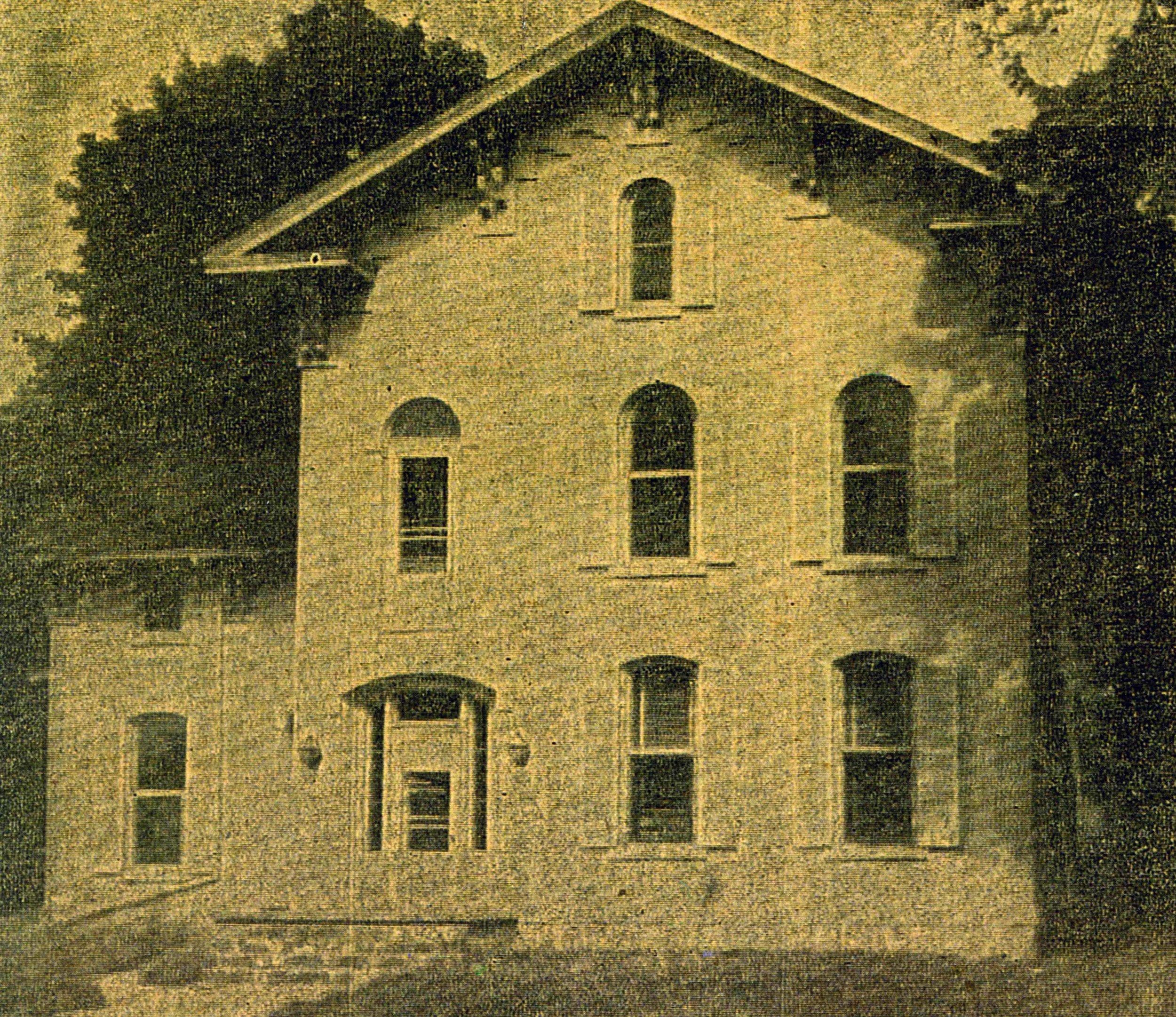 the sutton home