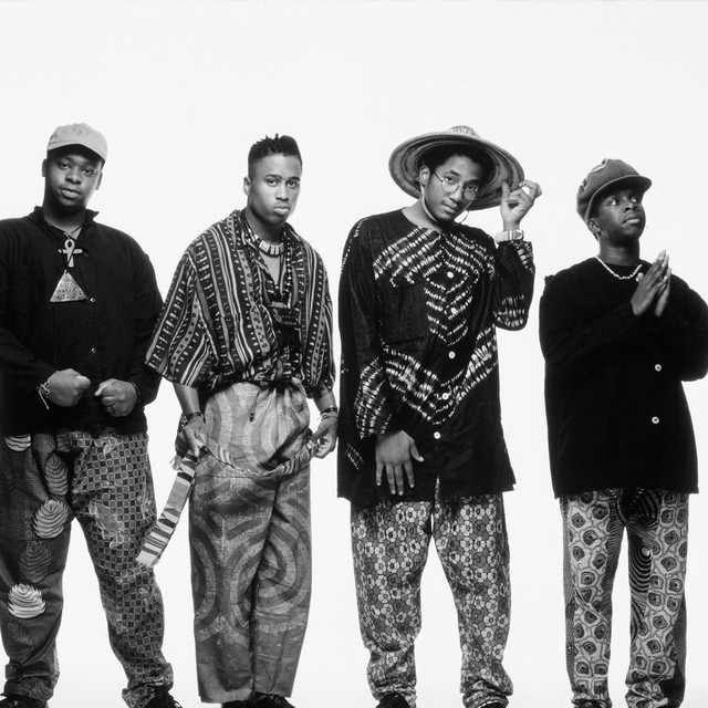 A Tribe Called Quest -