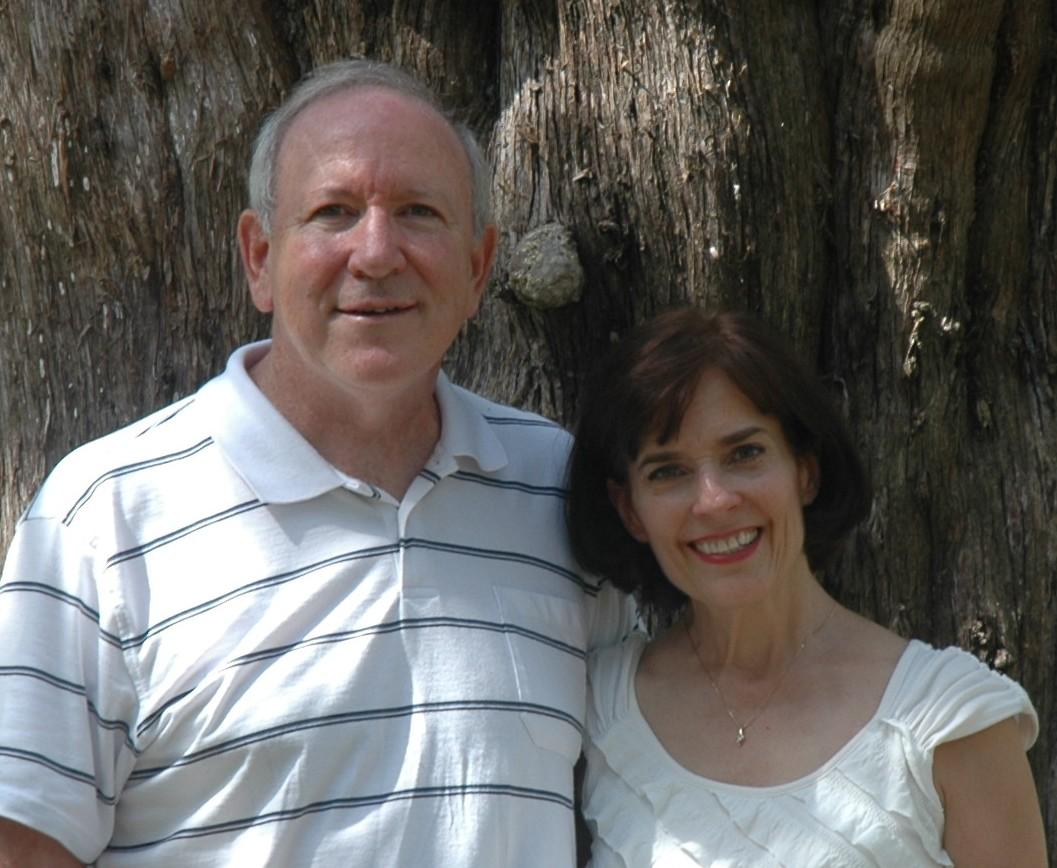 Bob and Ellen Dean