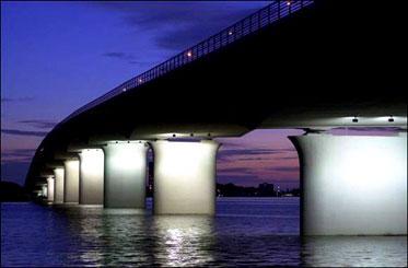 Ringling Causeway Bridge, Sarasota FL