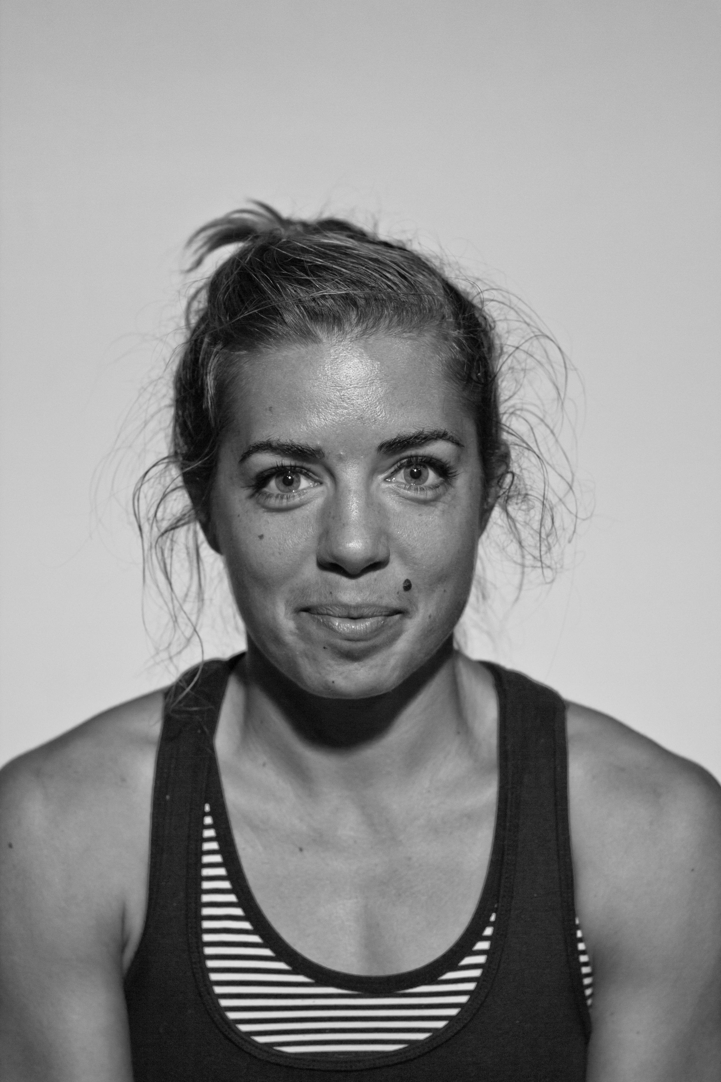 Jessica McGrindle