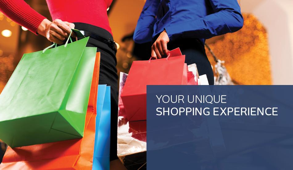 Enma Mall Bahrain - A Unique Shopping Experience