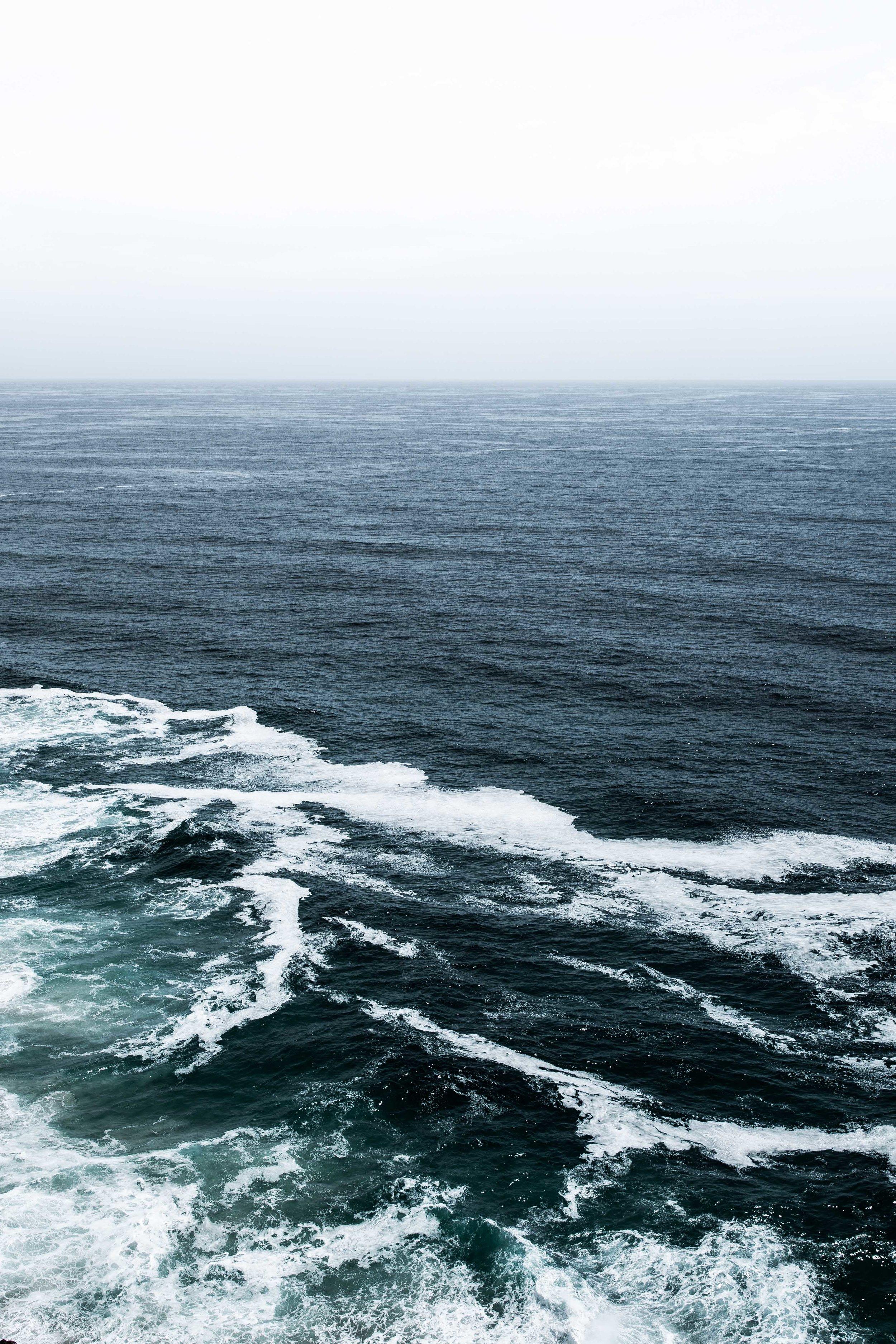 Portraits Of The Ocean No.6