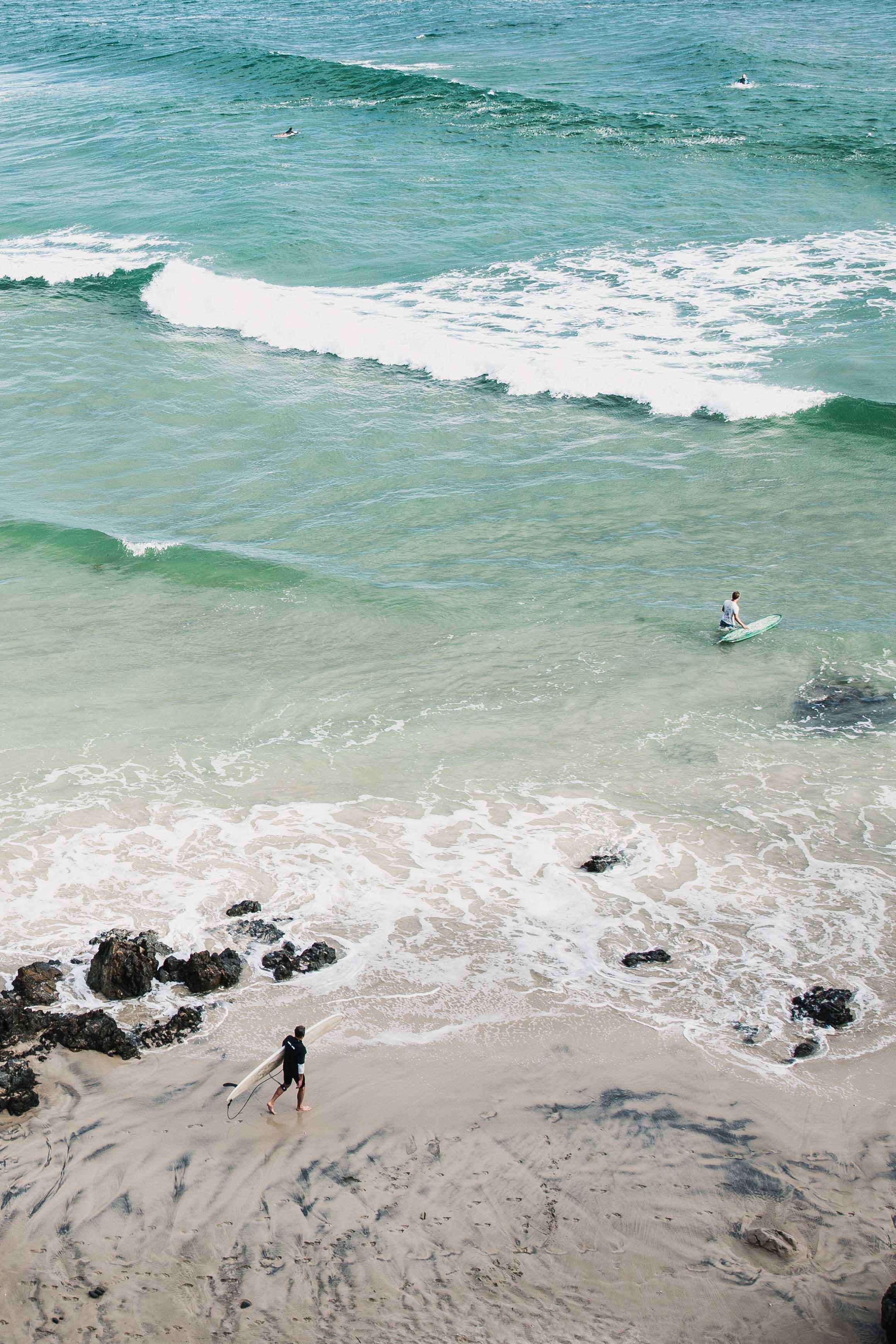 Surfers Part 2