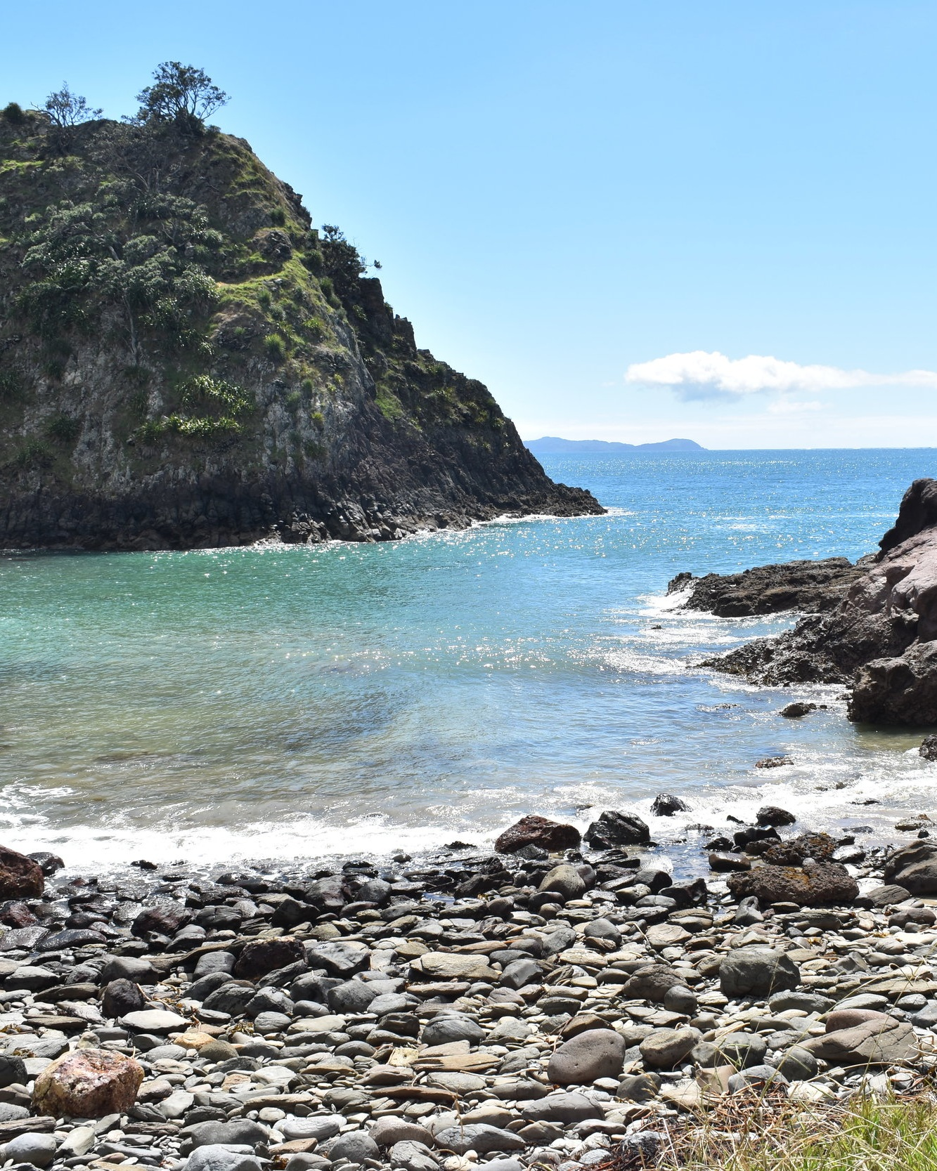 Getting around the Coromandel Peninsula -