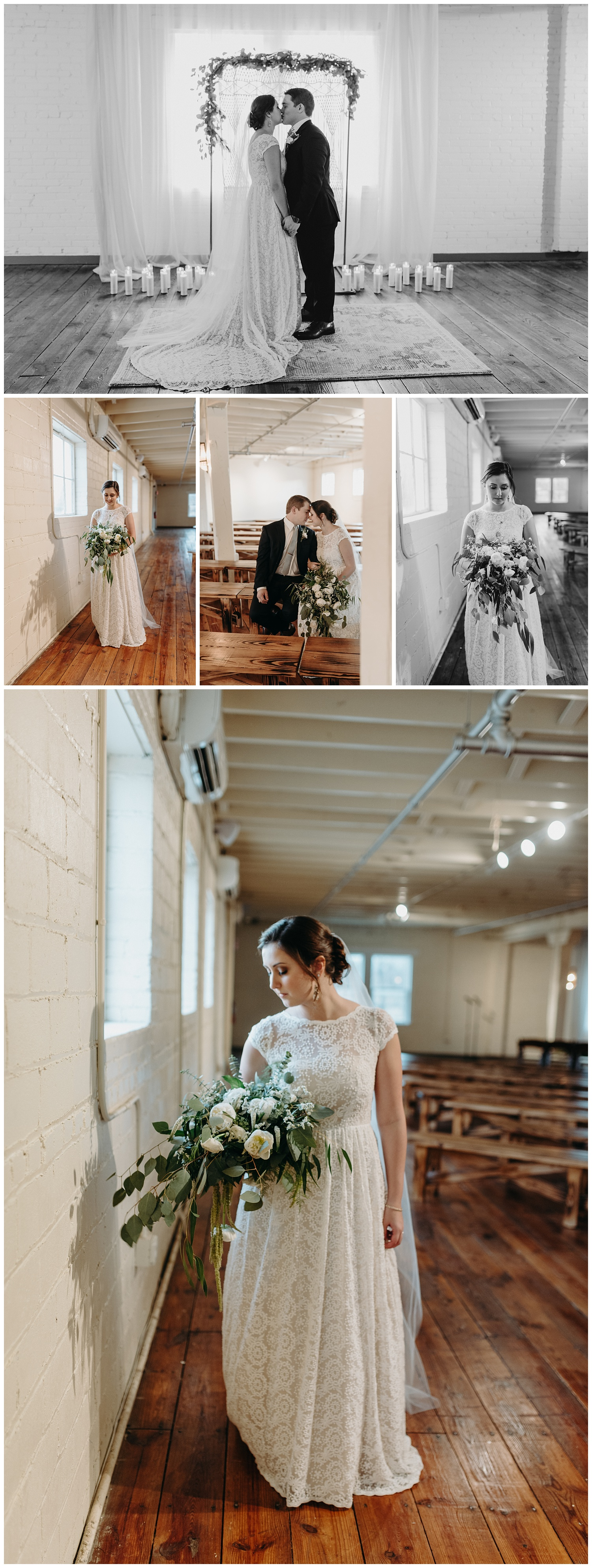 BRIK Wedding DFW