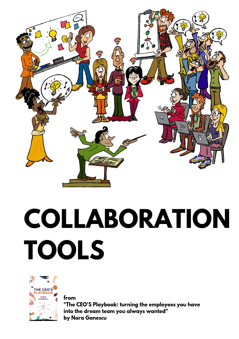 - Click to download collaboration tools and resources!