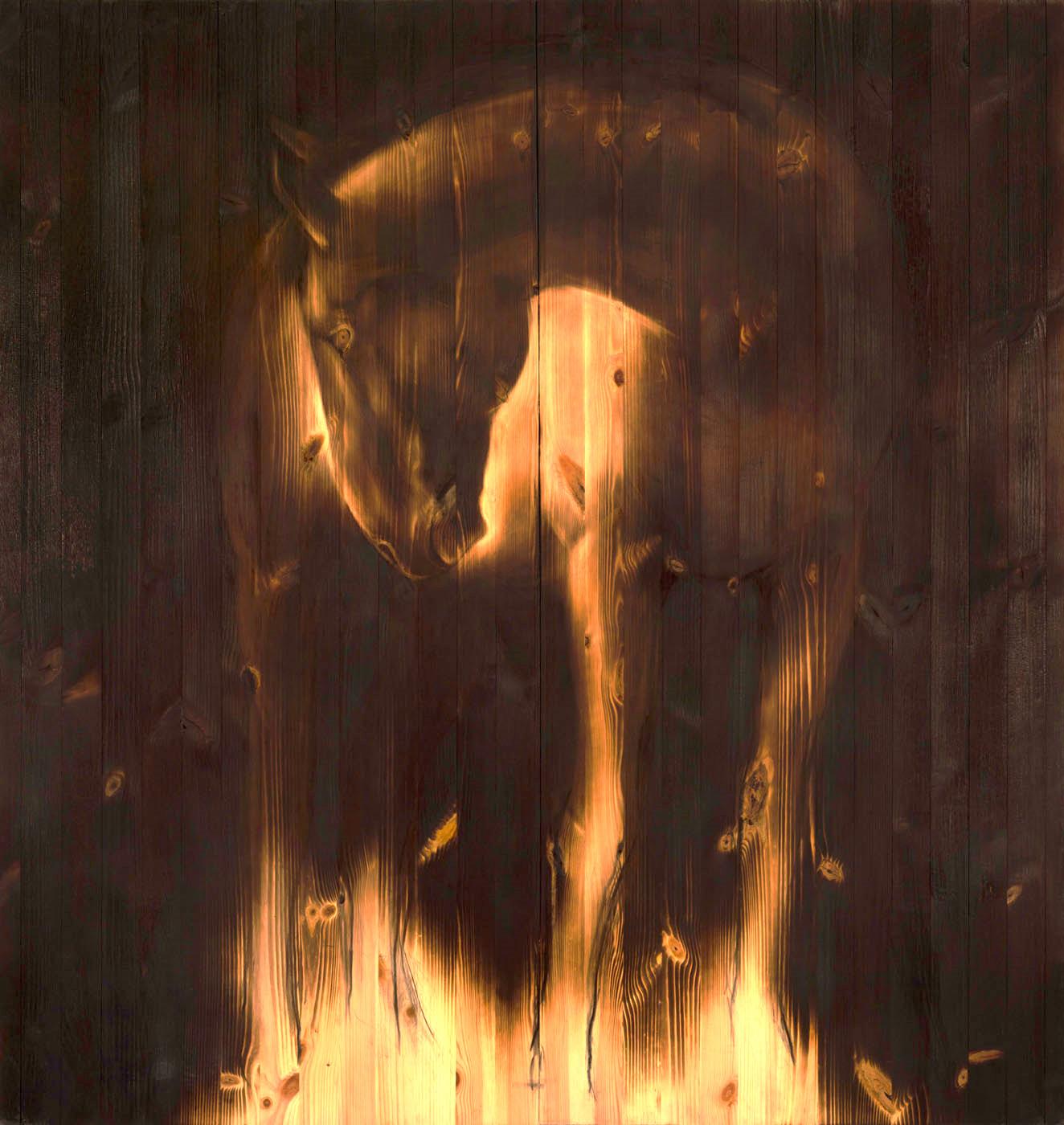 Pyrography