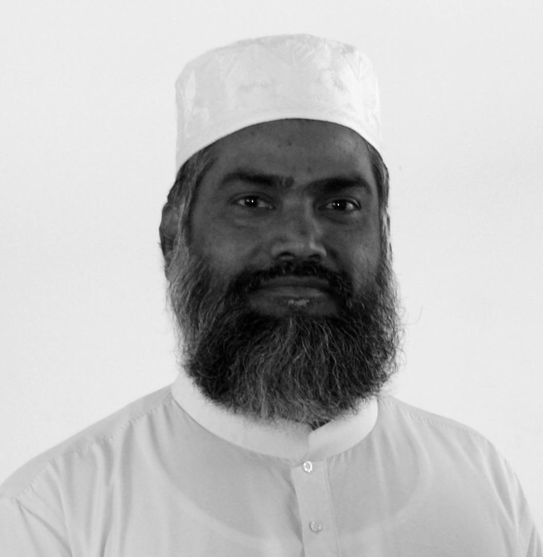 Sheikh Mohammad Amir