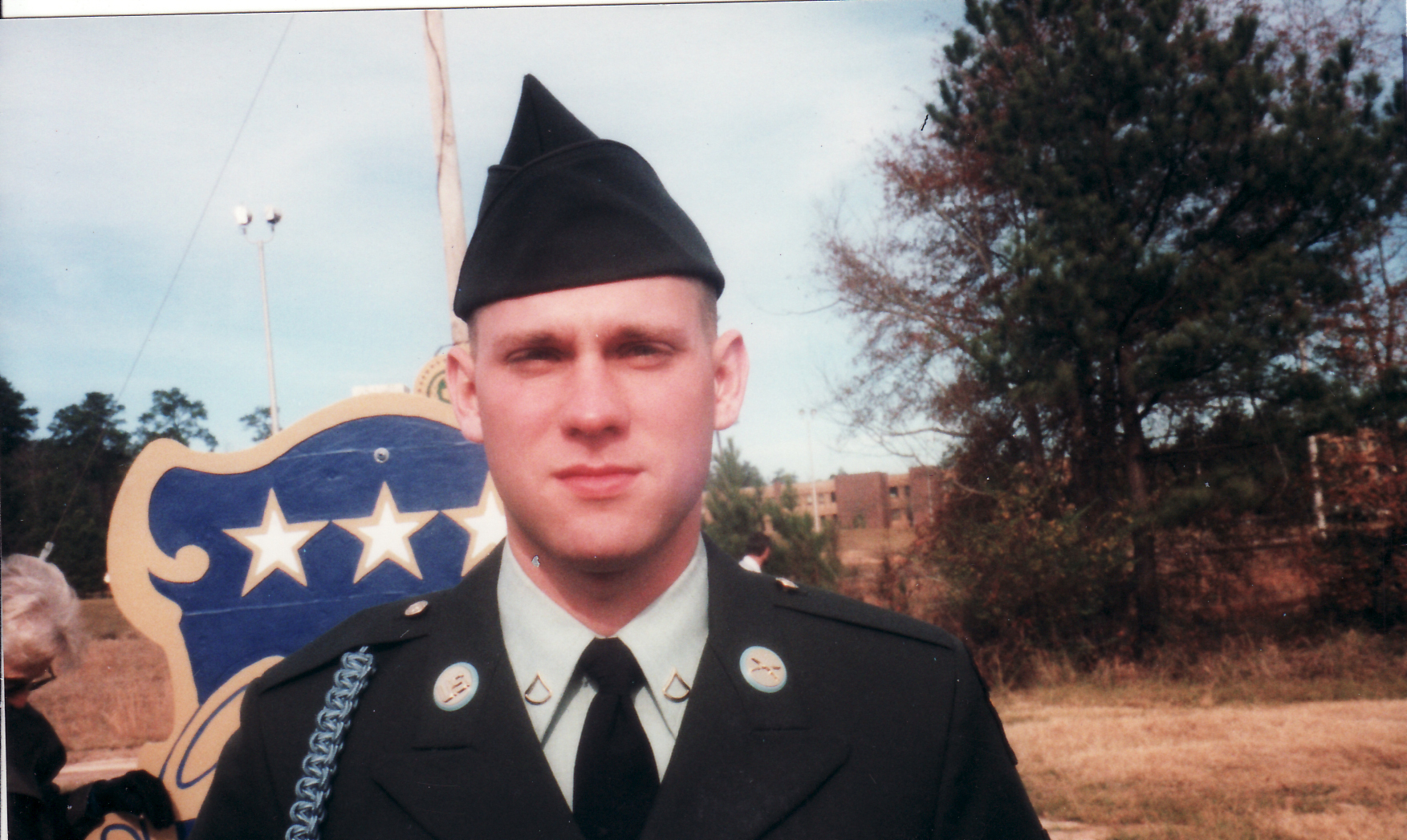 Heath US Army