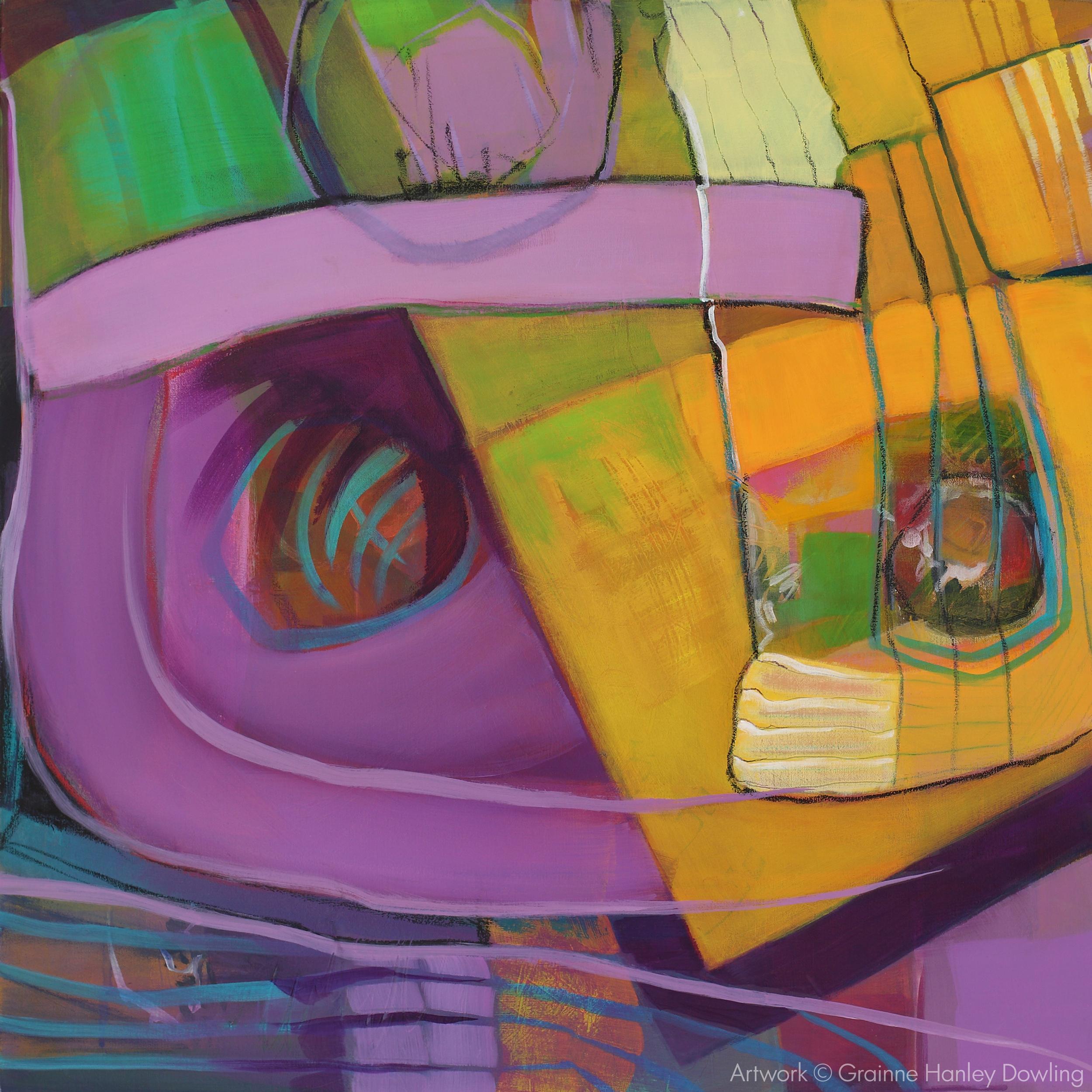 Artwork - Grainne Dowling