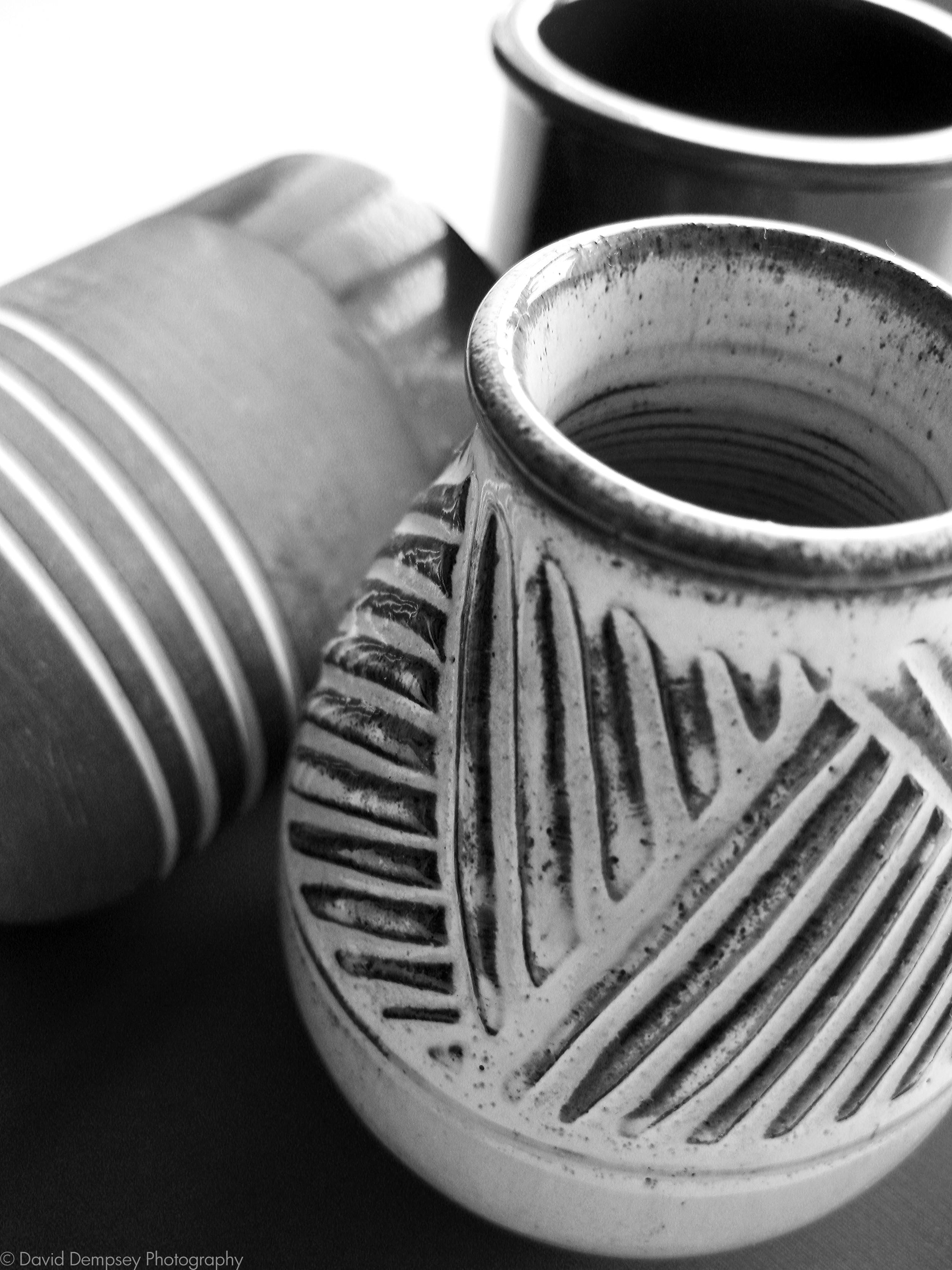 Ceramics (abstract)
