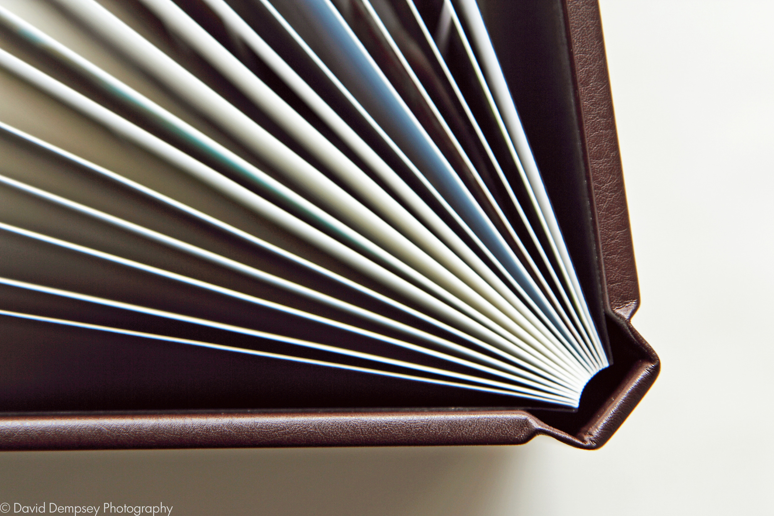 Fine art photobook