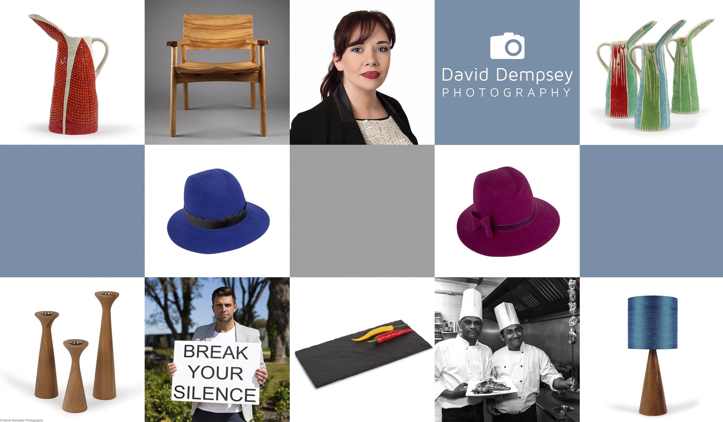 Product Photography Ireland