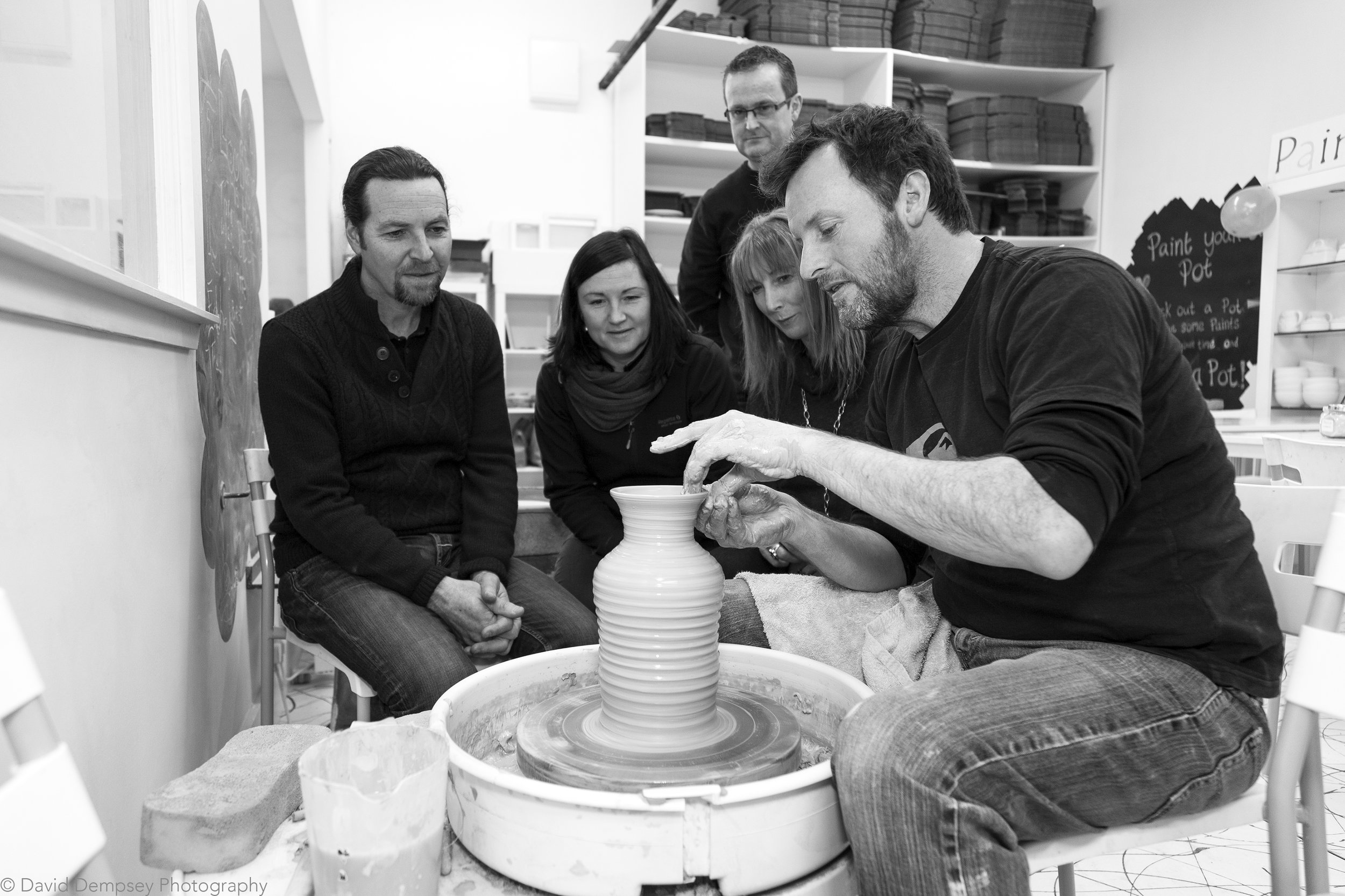 Diem Pottery - Lifestyle.